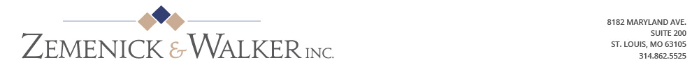 Zemenick and Walker, Inc. logo